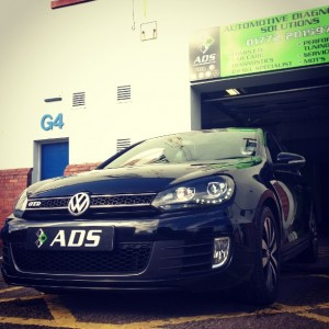 vw Servicing specialsist Preston