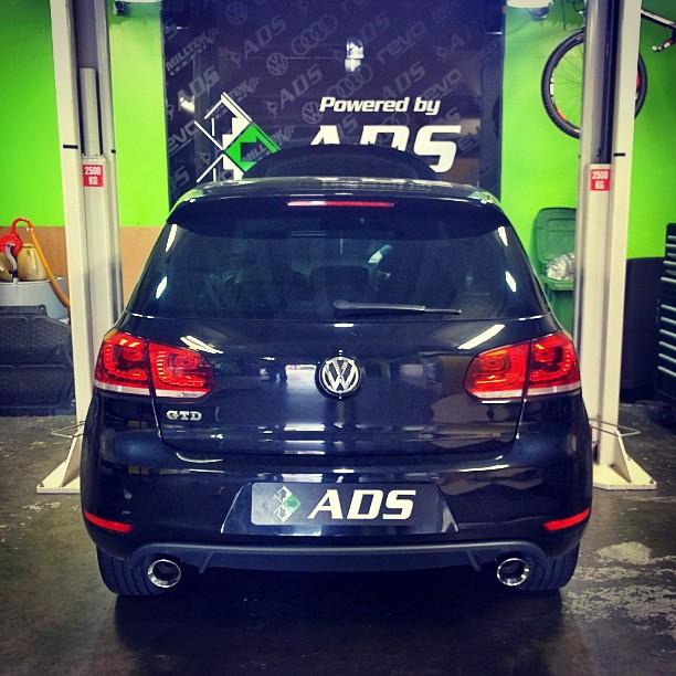 ADS Automotive Volkswagen Specialists Preston