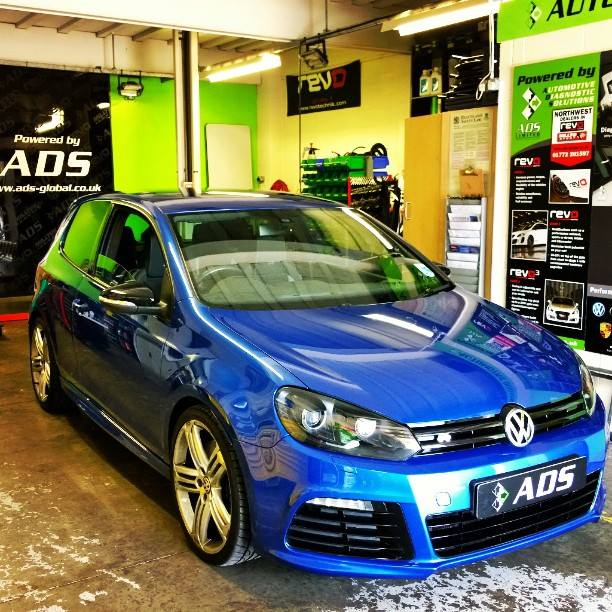 VW service specialists Preston