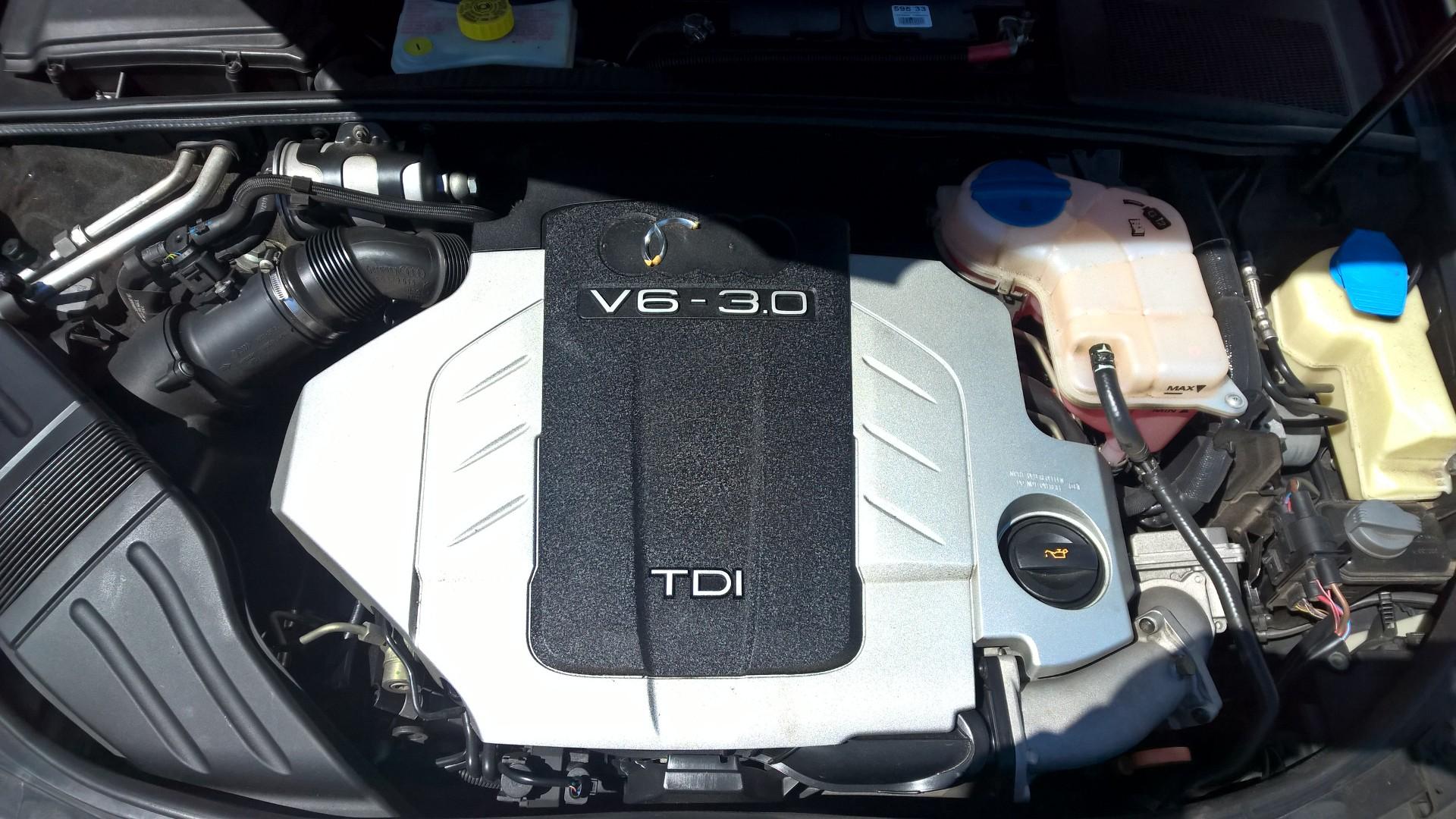 Audi Swirl flap repair specialist
