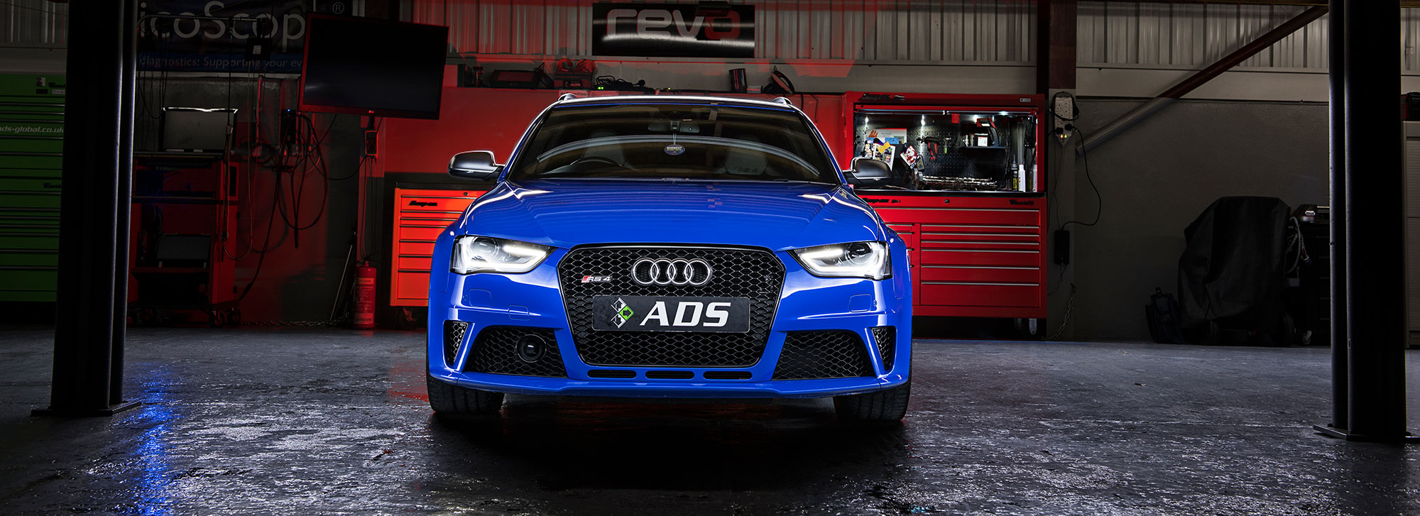 Audi S & RS specialist