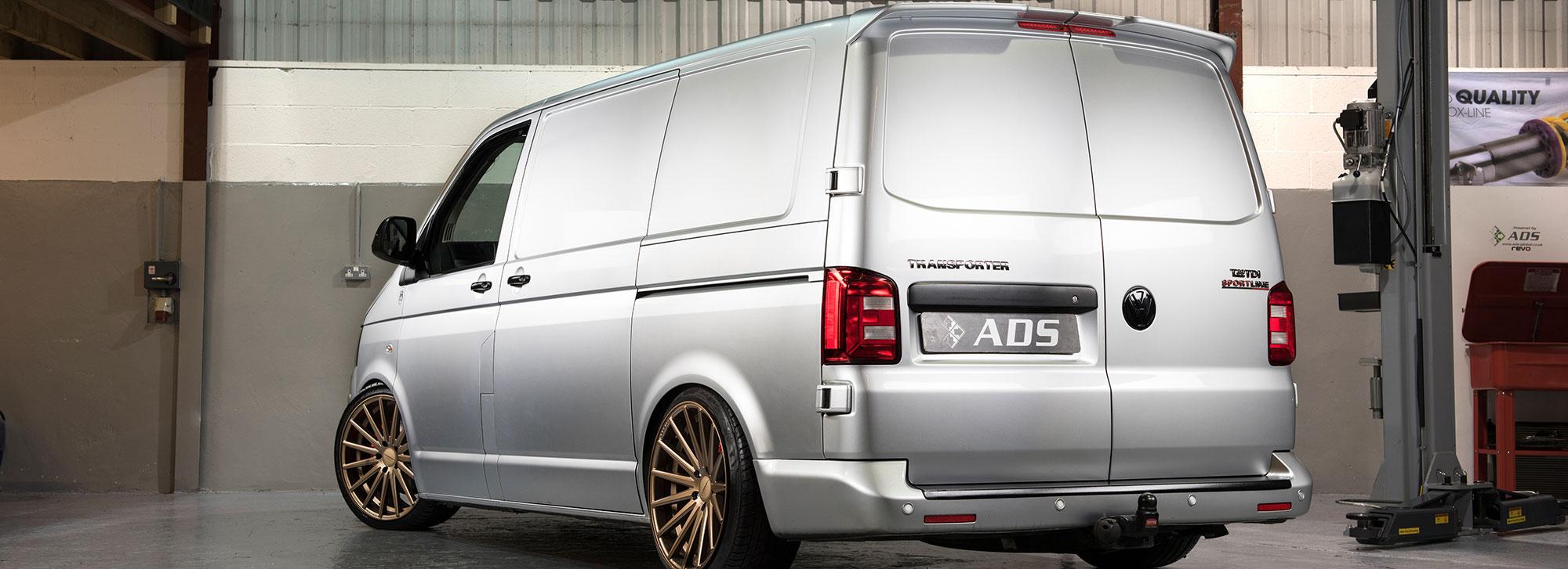 Volkswagen and Audi servicing Preston