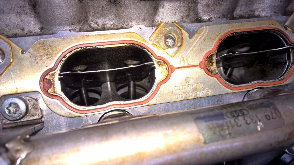 TFSI AND FSI INLET CARBON REMOVAL - ADS Automotive