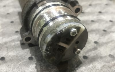 Haldex Repair