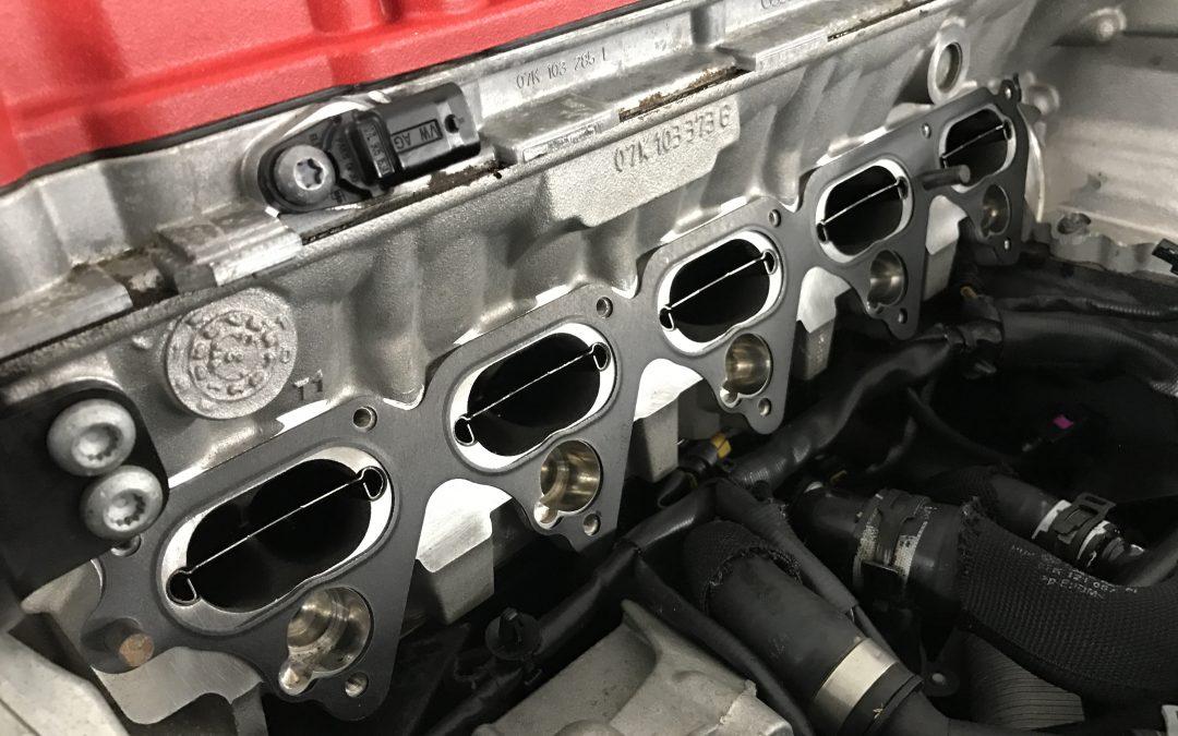 TTRS RS3 TFSI Decoke
