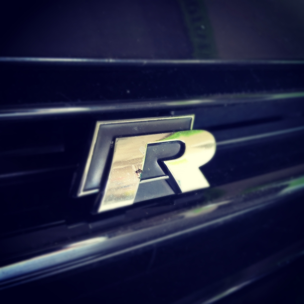 VW Scirrocco R now worthy of the R badge with REVO stage 2+ project now running 360 bhp