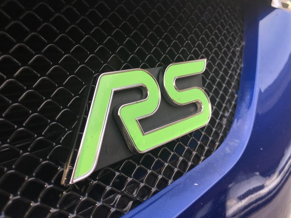 MK 2 Focus RS REVO stage 2