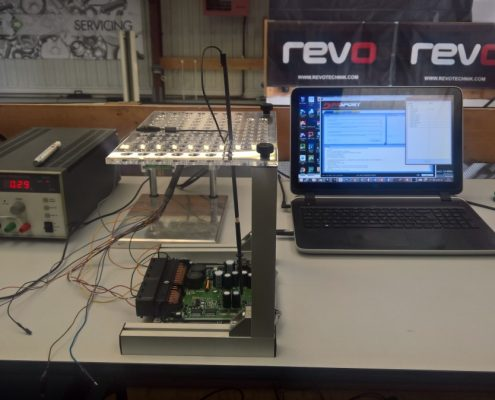 ECU tuning remapping Preston