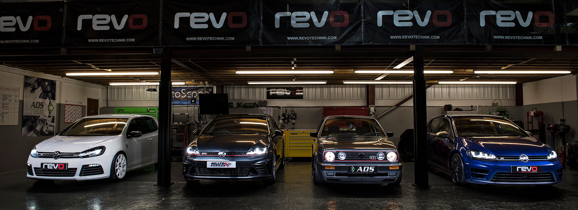 REVO Performance