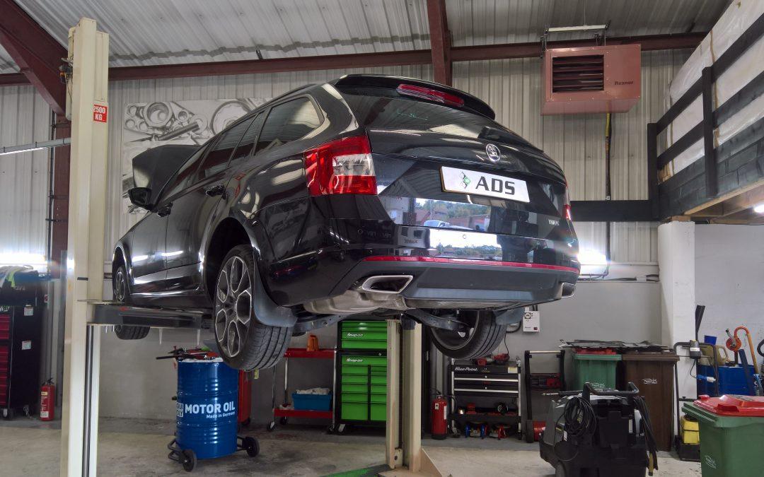 Volkswagen Audi Seat Skoda Warranty Approved Servicing