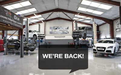 Welcome Back to ADS Automotive