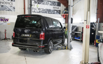 Let ADS Automotive Take Care of your VW Transporter